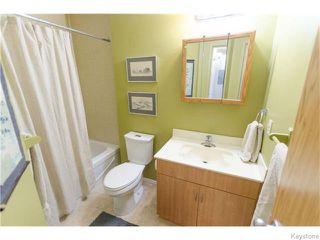 Photo 16: 134 Langside Street in WINNIPEG: West End / Wolseley Condominium for sale (West Winnipeg)  : MLS®# 1526036