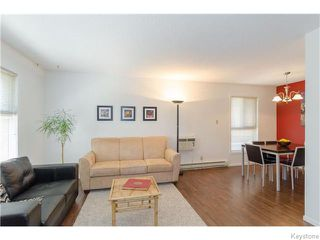 Photo 2: 134 Langside Street in WINNIPEG: West End / Wolseley Condominium for sale (West Winnipeg)  : MLS®# 1526036