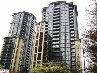"Photo 1: 2107 13380 108 Avenue in Surrey: Whalley Condo for sale in ""CITY POINT TOWER 2"" (North Surrey)  : MLS®# R2010538"
