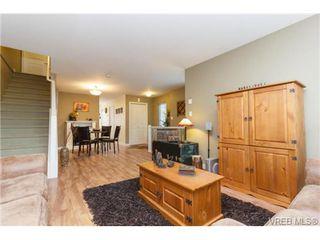 Photo 3: 211 2695 Deville Rd in VICTORIA: La Langford Proper Row/Townhouse for sale (Langford)  : MLS®# 716099
