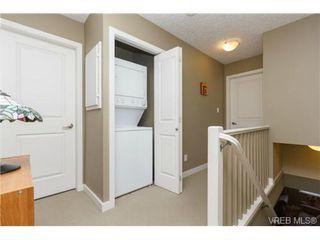 Photo 13: 211 2695 Deville Rd in VICTORIA: La Langford Proper Row/Townhouse for sale (Langford)  : MLS®# 716099