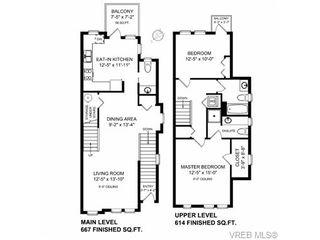 Photo 19: 211 2695 Deville Rd in VICTORIA: La Langford Proper Row/Townhouse for sale (Langford)  : MLS®# 716099
