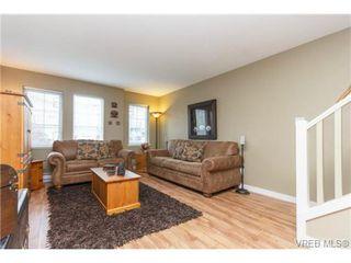 Photo 2: 211 2695 Deville Rd in VICTORIA: La Langford Proper Row/Townhouse for sale (Langford)  : MLS®# 716099