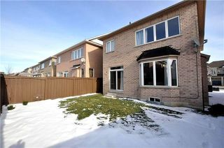 Photo 9: 97 James Ratcliff Avenue in Whitchurch-Stouffville: Stouffville House (2-Storey) for sale : MLS®# N3399787