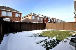 Photo 10: 97 James Ratcliff Avenue in Whitchurch-Stouffville: Stouffville House (2-Storey) for sale : MLS®# N3399787