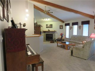 Photo 3: 223027 Township Rd 162: Rural Vulcan County House for sale : MLS®# C4052858