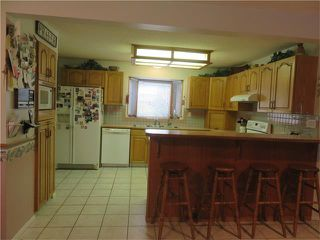 Photo 8: 223027 Township Rd 162: Rural Vulcan County House for sale : MLS®# C4052858