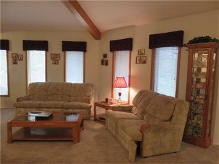 Photo 5: 223027 Township Rd 162: Rural Vulcan County House for sale : MLS®# C4052858