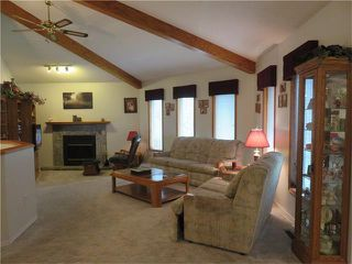 Photo 4: 223027 Township Rd 162: Rural Vulcan County House for sale : MLS®# C4052858