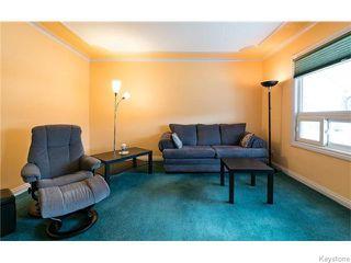 Photo 7: 340 Centennial Street in Winnipeg: River Heights / Tuxedo / Linden Woods Residential for sale (South Winnipeg)  : MLS®# 1607569