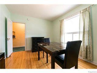 Photo 13: 340 Centennial Street in Winnipeg: River Heights / Tuxedo / Linden Woods Residential for sale (South Winnipeg)  : MLS®# 1607569