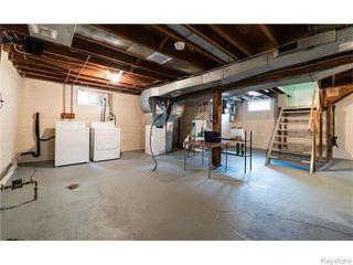 Photo 19: 340 Centennial Street in Winnipeg: River Heights / Tuxedo / Linden Woods Residential for sale (South Winnipeg)  : MLS®# 1607569