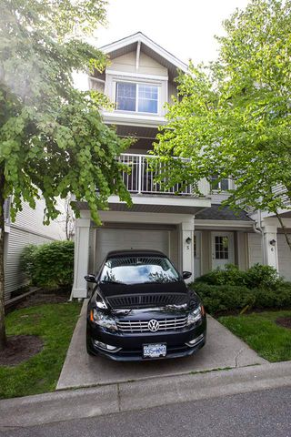 "Photo 20: 5 6568 193B Street in Surrey: Clayton Townhouse for sale in ""Belmont"" (Cloverdale)  : MLS®# R2052017"