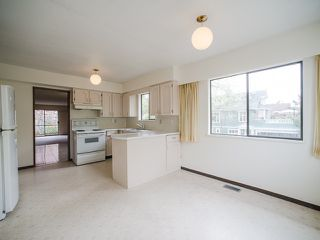 Photo 7: 295 E 30TH Avenue in Vancouver: Main House for sale (Vancouver East)  : MLS®# R2056734