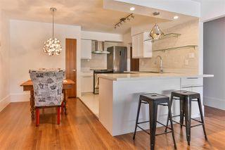 "Photo 4: 106 3731 W 6TH Avenue in Vancouver: Point Grey Condo for sale in ""Aston Villa"" (Vancouver West)  : MLS®# R2060928"