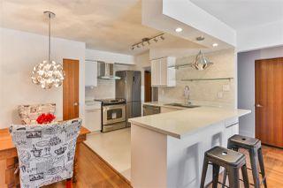 "Photo 5: 106 3731 W 6TH Avenue in Vancouver: Point Grey Condo for sale in ""Aston Villa"" (Vancouver West)  : MLS®# R2060928"