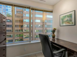 "Photo 12: 504 1177 HORNBY Street in Vancouver: Downtown VW Condo for sale in ""LONDON PLACE"" (Vancouver West)  : MLS®# R2061636"