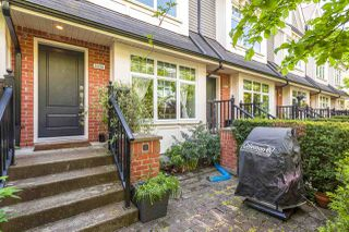 "Photo 5: 3836 WELWYN Street in Vancouver: Victoria VE Townhouse for sale in ""STORIES BY MOSAIC HOMES"" (Vancouver East)  : MLS®# R2063240"