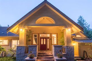 Photo 1: 4462 MARION Road in North Vancouver: Lynn Valley House for sale : MLS®# R2063915