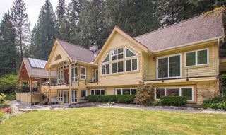 Photo 16: 4462 MARION Road in North Vancouver: Lynn Valley House for sale : MLS®# R2063915