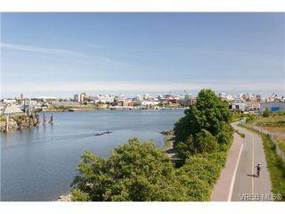 Photo 20: 306 399 Tyee Rd in VICTORIA: VW Victoria West Condo for sale (Victoria West)  : MLS®# 730276