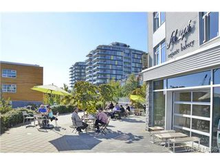 Photo 18: 306 399 Tyee Rd in VICTORIA: VW Victoria West Condo for sale (Victoria West)  : MLS®# 730276