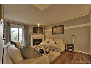 Photo 6: 207 898 Vernon Ave in VICTORIA: SE Swan Lake Condo for sale (Saanich East)  : MLS®# 732767