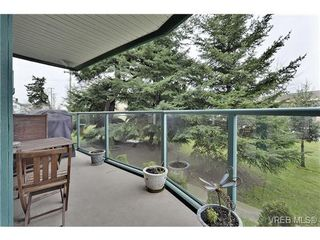 Photo 15: 207 898 Vernon Ave in VICTORIA: SE Swan Lake Condo for sale (Saanich East)  : MLS®# 732767