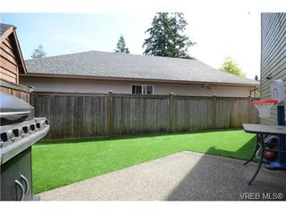 Photo 15: 998 Wild Pond Lane in VICTORIA: La Happy Valley Single Family Detached for sale (Langford)  : MLS®# 365813