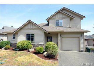Photo 1: 998 Wild Pond Lane in VICTORIA: La Happy Valley Single Family Detached for sale (Langford)  : MLS®# 365813