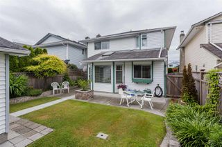 Photo 17: 3275 PLEASANT Street in Richmond: Steveston Village House for sale : MLS®# R2078888