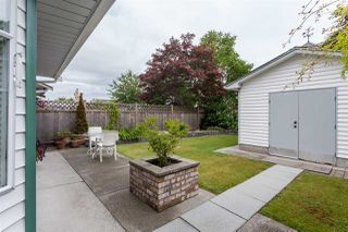 Photo 18: 3275 PLEASANT Street in Richmond: Steveston Village House for sale : MLS®# R2078888