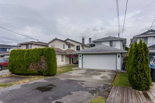 Photo 20: 3275 PLEASANT Street in Richmond: Steveston Village House for sale : MLS®# R2078888
