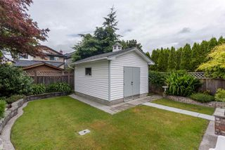Photo 19: 3275 PLEASANT Street in Richmond: Steveston Village House for sale : MLS®# R2078888