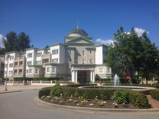 """Photo 12: 313 2975 PRINCESS Crescent in Coquitlam: Canyon Springs Condo for sale in """"THE JEFFERSON"""" : MLS®# R2083883"""