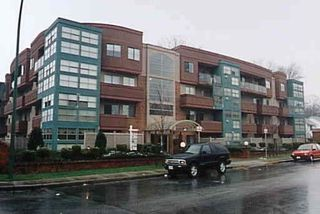 "Main Photo: 203 12025 207A Street in Maple Ridge: Northwest Maple Ridge Condo for sale in ""THE ATRIUM"" : MLS®# R2084059"
