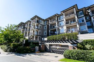 "Photo 3: 311 4833 BRENTWOOD Drive in Burnaby: Brentwood Park Condo for sale in ""Brentwood Gate"" (Burnaby North)  : MLS®# R2085863"