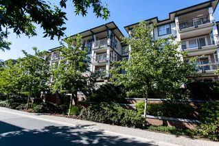 "Photo 1: 311 4833 BRENTWOOD Drive in Burnaby: Brentwood Park Condo for sale in ""Brentwood Gate"" (Burnaby North)  : MLS®# R2085863"