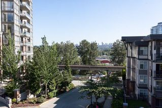 "Photo 12: 311 4833 BRENTWOOD Drive in Burnaby: Brentwood Park Condo for sale in ""Brentwood Gate"" (Burnaby North)  : MLS®# R2085863"