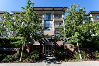 "Photo 2: 311 4833 BRENTWOOD Drive in Burnaby: Brentwood Park Condo for sale in ""Brentwood Gate"" (Burnaby North)  : MLS®# R2085863"