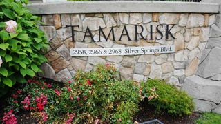 "Photo 20: 509 2968 SILVER SPRINGS Boulevard in Coquitlam: Westwood Plateau Condo for sale in ""TAMARISK AT SILVER SPRINGS"" : MLS®# R2087564"