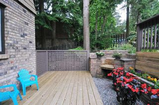 """Photo 18: 331A EVERGREEN Drive in Port Moody: College Park PM Townhouse for sale in """"EVERGREEN"""" : MLS®# R2087745"""