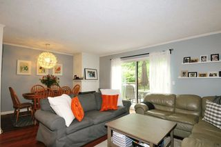 """Photo 4: 331A EVERGREEN Drive in Port Moody: College Park PM Townhouse for sale in """"EVERGREEN"""" : MLS®# R2087745"""