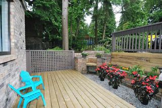 """Photo 17: 331A EVERGREEN Drive in Port Moody: College Park PM Townhouse for sale in """"EVERGREEN"""" : MLS®# R2087745"""