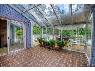 Photo 16: 10915 Cedar Lane in NORTH SAANICH: NS Swartz Bay Single Family Detached for sale (North Saanich)  : MLS®# 736561
