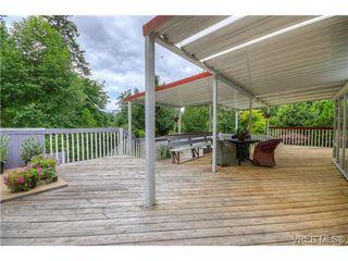 Photo 17: 10915 Cedar Lane in NORTH SAANICH: NS Swartz Bay Single Family Detached for sale (North Saanich)  : MLS®# 736561