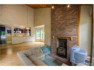 Photo 3: 10915 Cedar Lane in NORTH SAANICH: NS Swartz Bay Single Family Detached for sale (North Saanich)  : MLS®# 736561