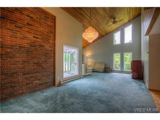 Photo 6: 10915 Cedar Lane in NORTH SAANICH: NS Swartz Bay Single Family Detached for sale (North Saanich)  : MLS®# 736561