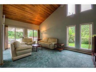 Photo 7: 10915 Cedar Lane in NORTH SAANICH: NS Swartz Bay Single Family Detached for sale (North Saanich)  : MLS®# 736561