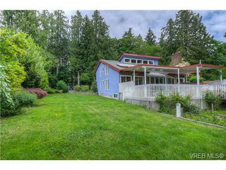 Photo 20: 10915 Cedar Lane in NORTH SAANICH: NS Swartz Bay Single Family Detached for sale (North Saanich)  : MLS®# 736561